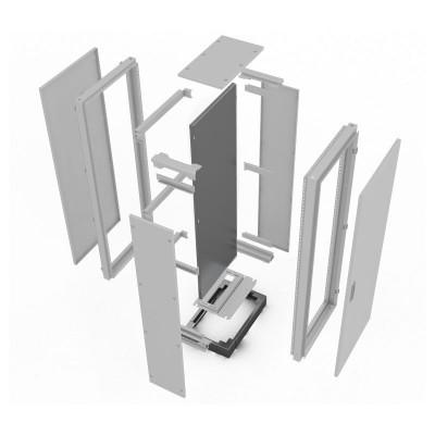 Системы линейных шкафов Серия Pusula181