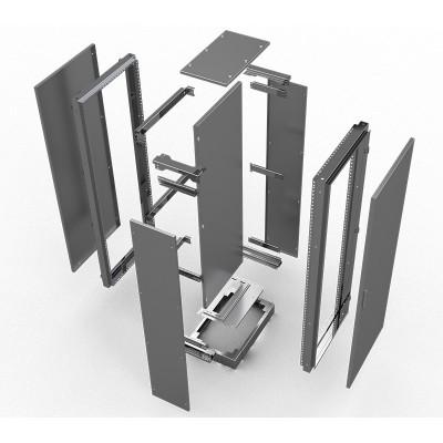 Armoıres Electrıques en Acıer Inoxydable65