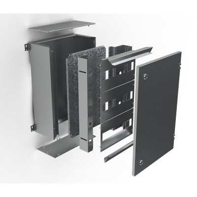 STAINLESS STEEL WALL MOUNTED ENCLOSURES129