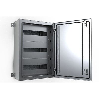 STAINLESS STEEL WALL MOUNTED ENCLOSURES130
